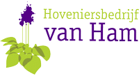 Hoveniersbedrijf Van Ham Logo